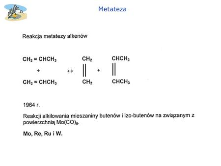 Metateza.