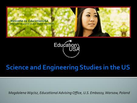 Science and Engineering Studies in the US