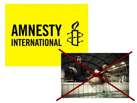 Co to jest AMNESTY INTERNATIONAL ?