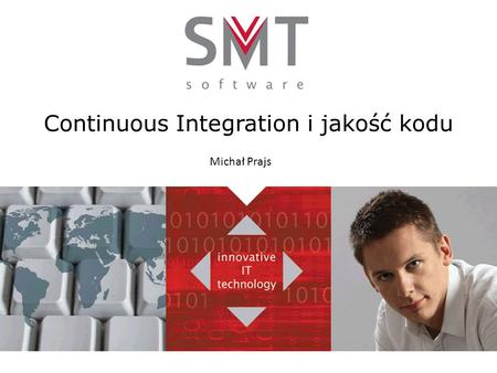 Continuous Integration i jakość kodu