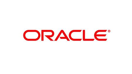 Copyright © 2014, Oracle and/or its affiliates. All rights reserved. 1.