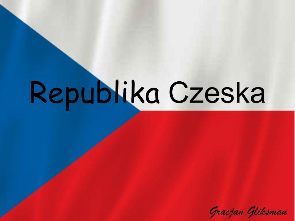 Flaga Czech Flagę oficjalnie uznano 30 marca 1920 r.