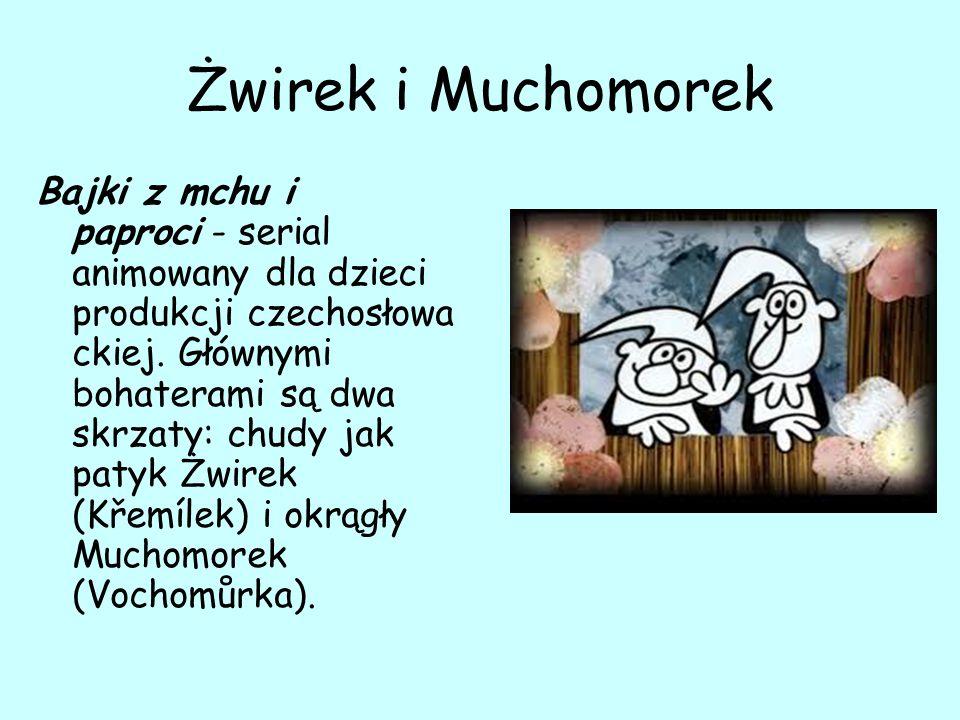 Sąsiedzi Sąsiedzi (oryginalne tytuły czeskie: Pat a Mat oraz...a je to!; pol.