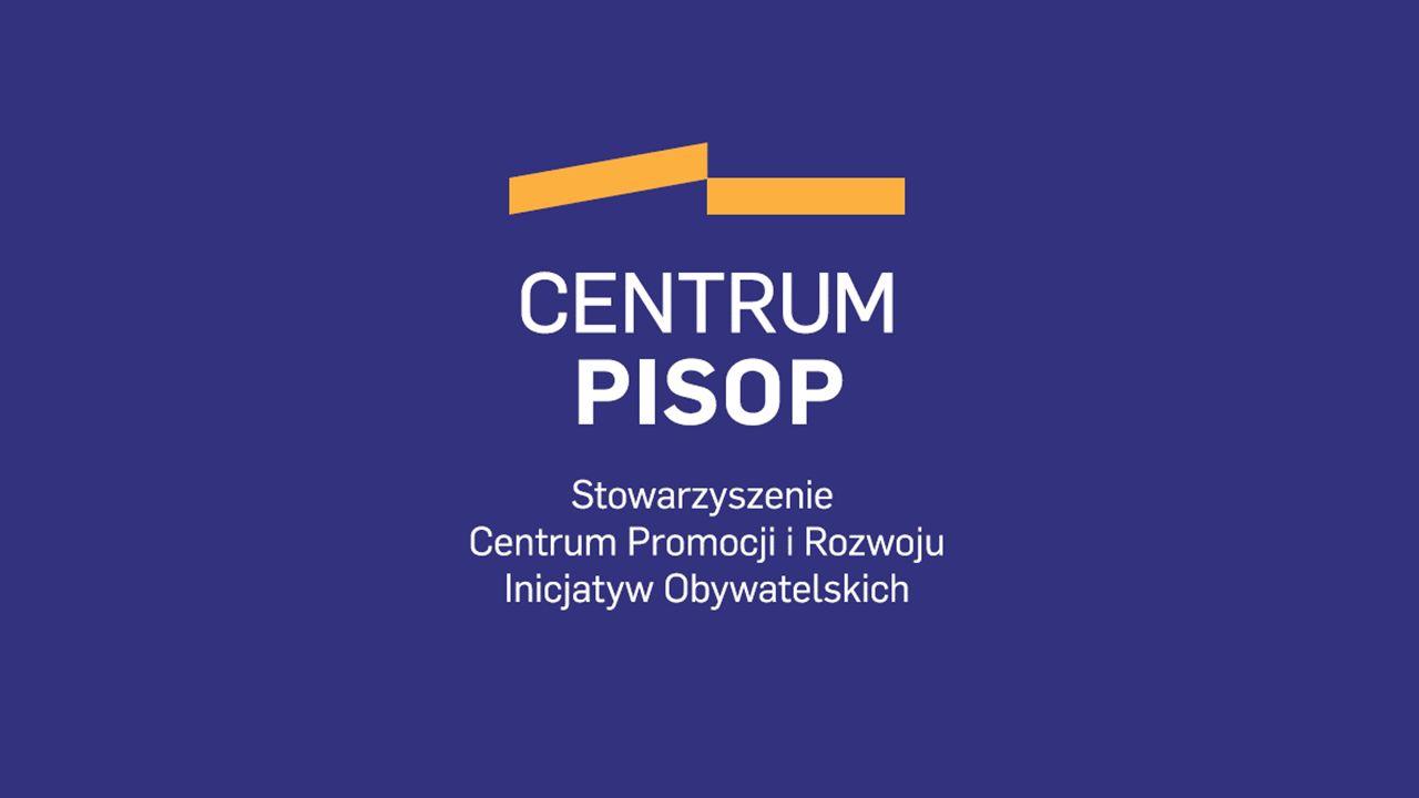 Centrum PISOP Jesteśmy grupą aktywnych ludzi, którzy od 15 września 2000 r.