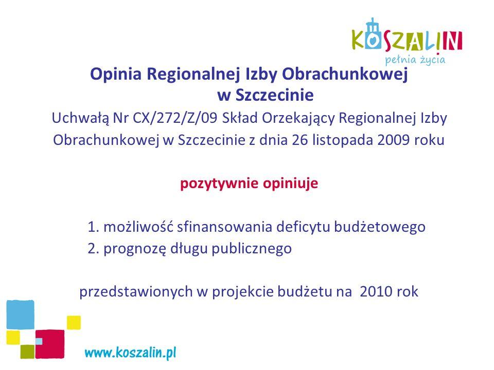 Urząd Miejski 75-007 Koszalin Rynek Staromiejski 6-7 tel: (48 94) 348-86-00, fax: (+48 94) 348-86-25, 342-24-78 um.koszalin@um.man.koszalin.pl DZIĘKUJĘ ZA UWAGĘ