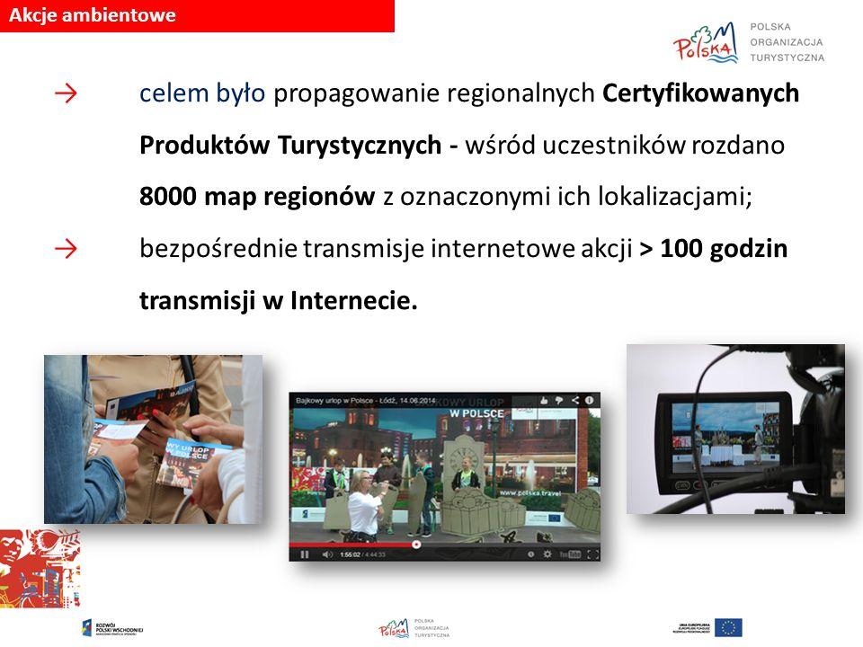 Bajkowy urlop w Polsce