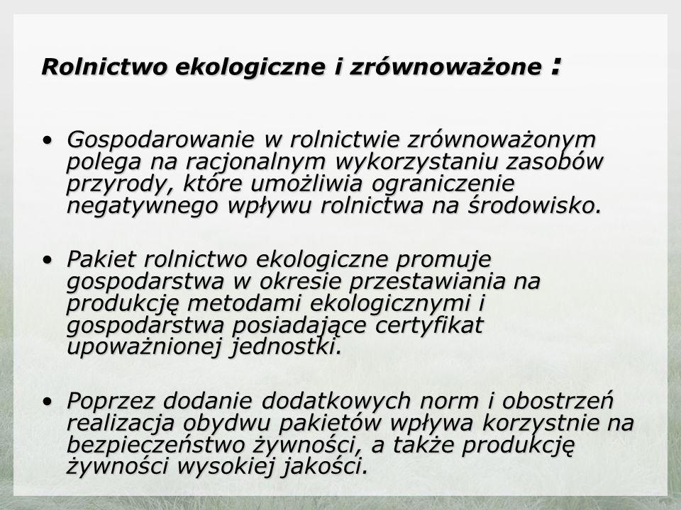 Pakiety genetyczne Fot: Antoni Marczewski