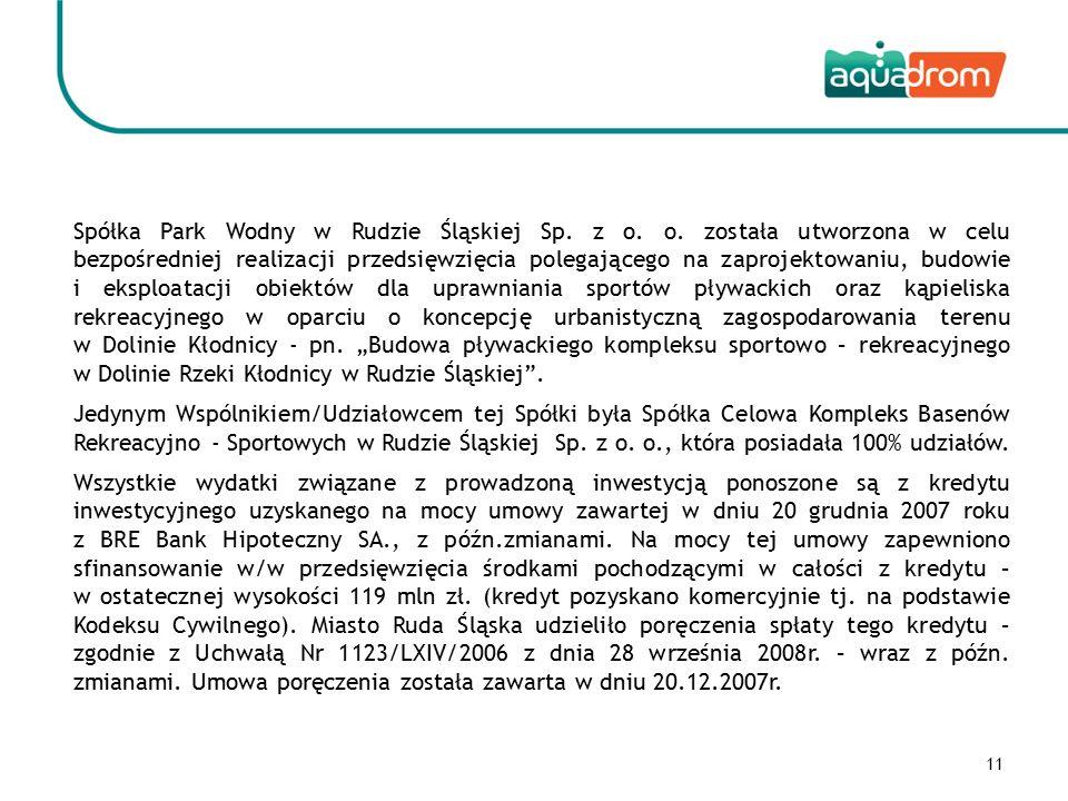 12 Rys historyczny  Rada Miasta w Rudzie Śląskiej Uchwałą Nr 839/XLIV/05 z dnia 30 sierpnia 2005r.