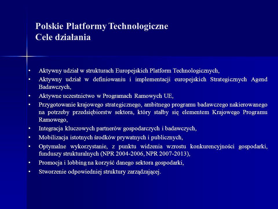 49 Polskie Platformy Technologiczne