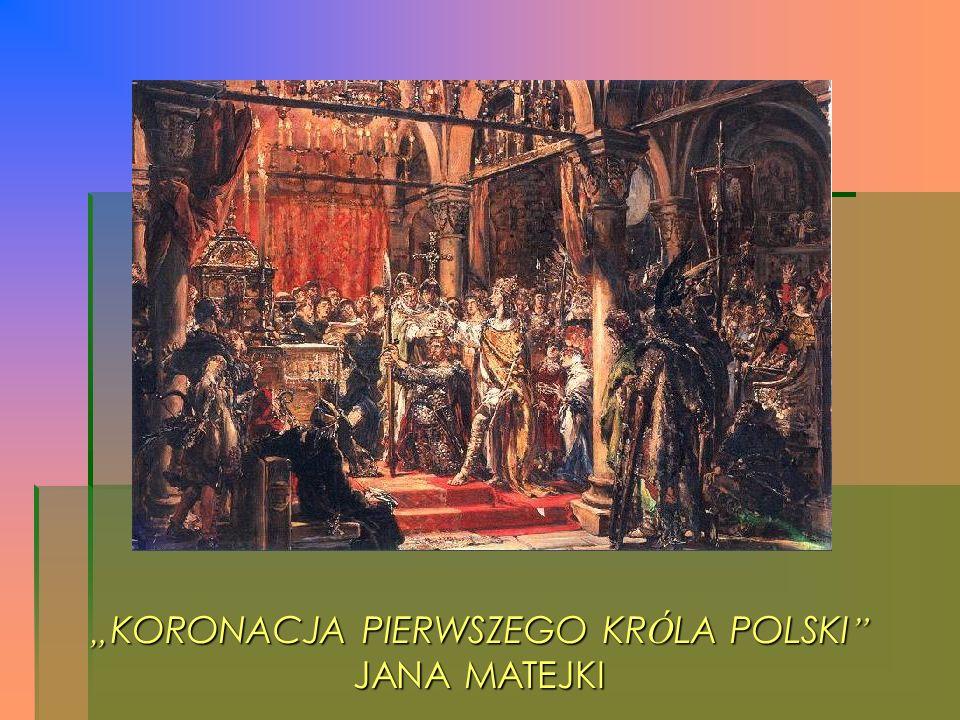Zasługi Bolesława Chrobrego jako władcy.
