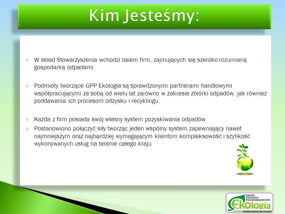  Edukacja społeczeństwa w zakresie ochrony środowiska ze szczególnym uwzględnieniem gospodarki odpadami.