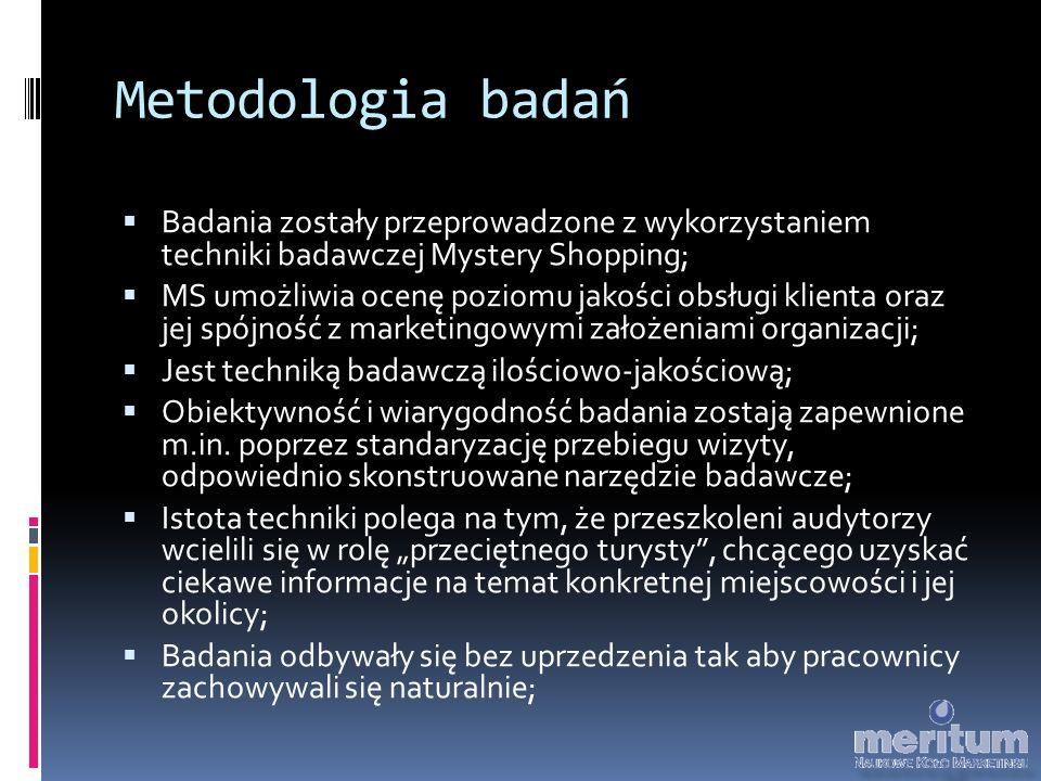 Metodologia badań cd.