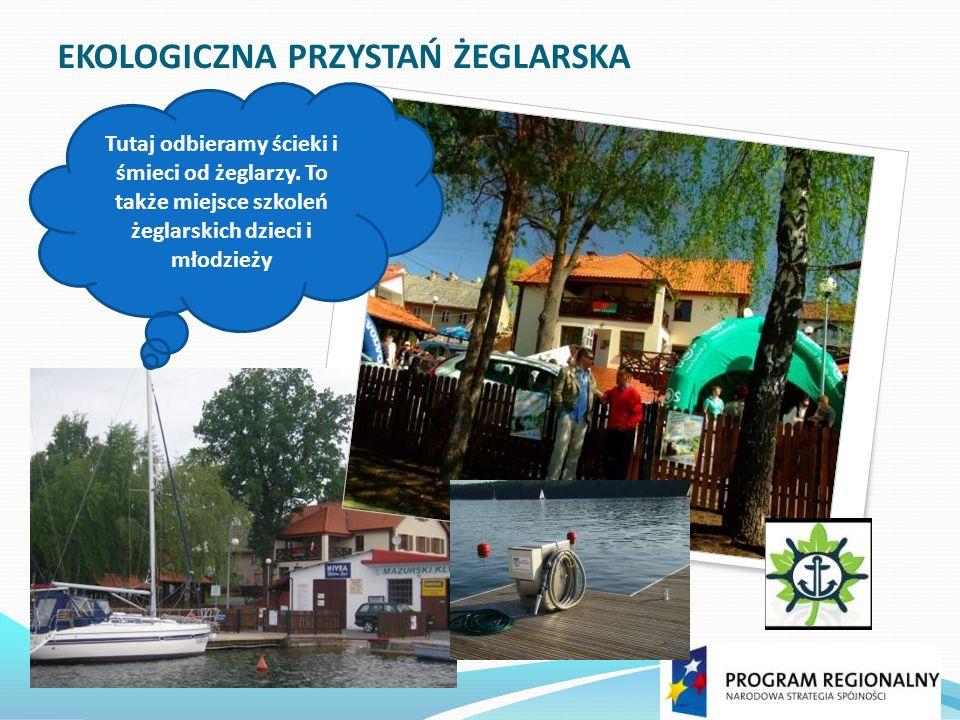MASTERPLAN – uregulowanie gospodarki wodno – ściekowej w zlewni Wielkich Jezior Mazurskich W latach 2005- 2011 zrealizowaliśmy 6 dużych projektów inwestycyjnych dzięki czemu gruntownie zmodernizowaliśmy oczyszczalnie ścieków, wybudowaliśmy prawie 80 km kanalizacji sanitarnej, kilkanaście kilometrów wodociągów i 2 stacje uzdatniania wody