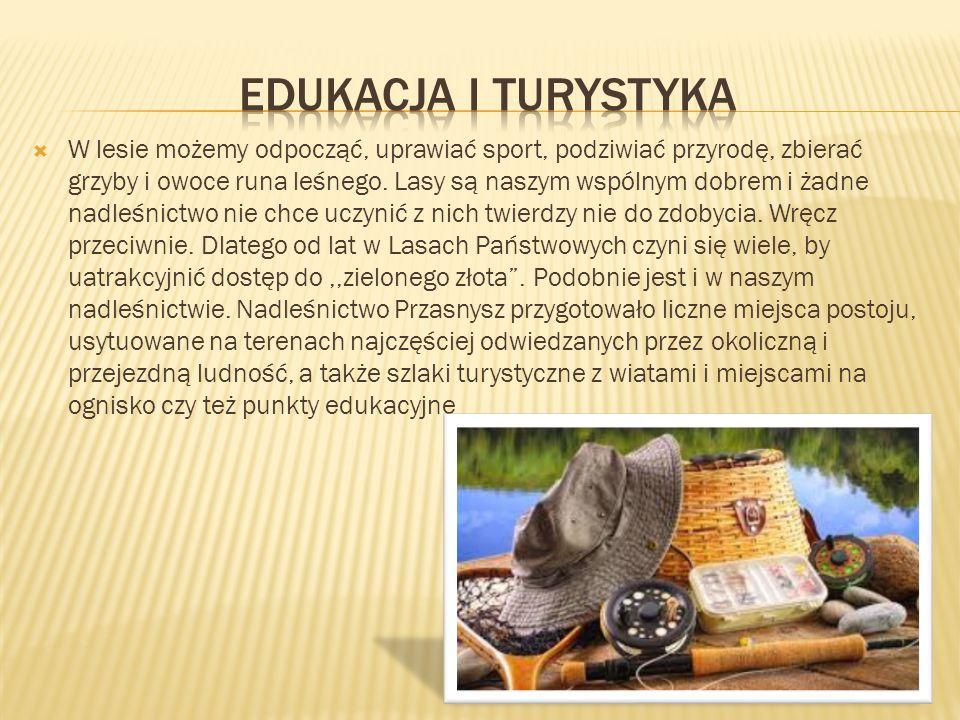  Łowiectwo jest elementem ochrony środowiska przyrodniczego – tak definiuje je ustawa,, Prawo łowieckie''.