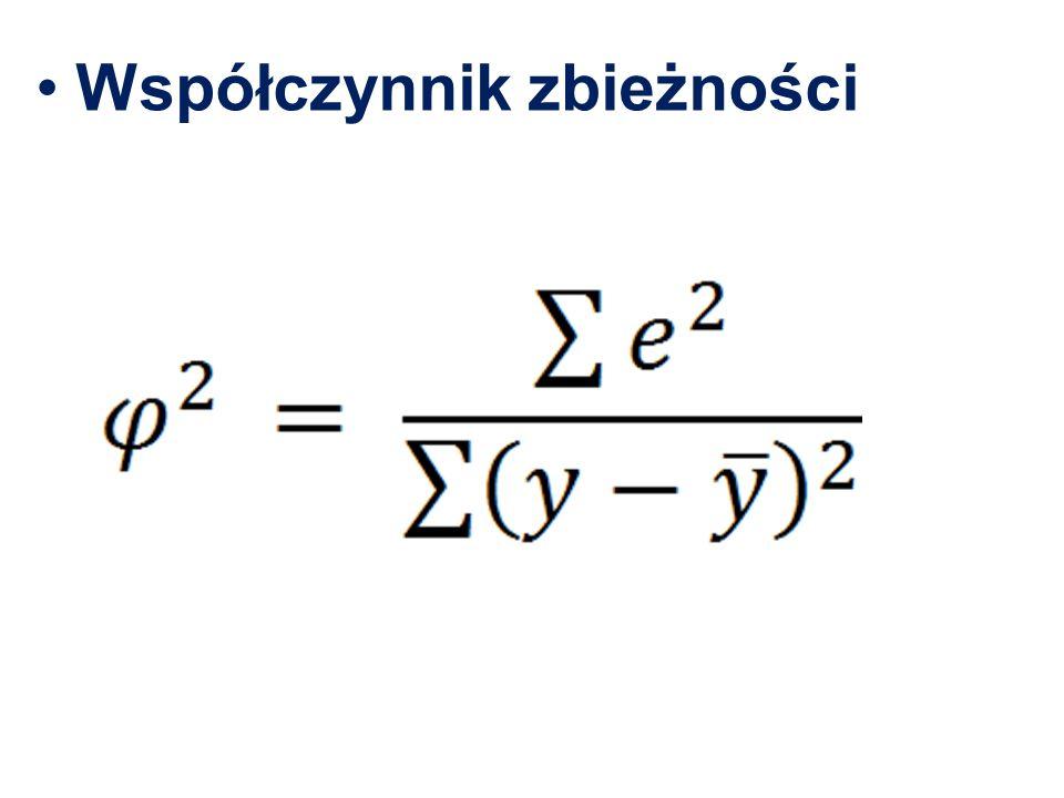 = 0,6467 – oznacza to że ok.