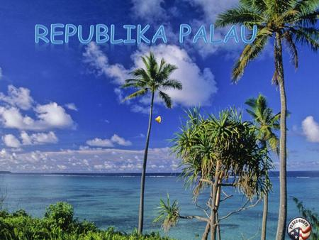 Republika Palau.