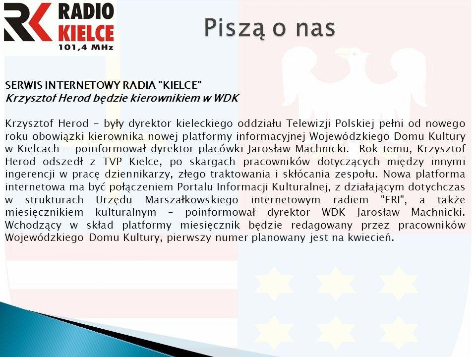 SERWIS INTERNETOWY RADIA KIELCE Konkurs na dyrektora szpitala w Czerwonej Górze bez rozstrzygnięcia Nie udało się rozstrzygnąć konkursu na stanowisko dyrektora szpitala w Czerwonej Górze.