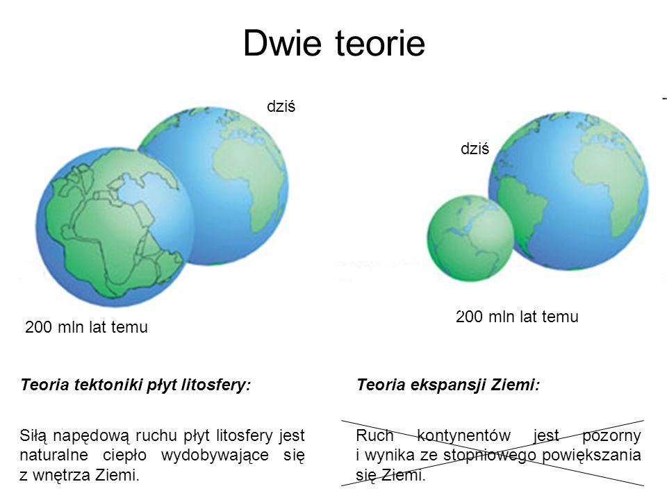 Budowa Ziemi Litosfera Litosfera to najbardziej zewnętrzna powłoka kuli ziemskiej.