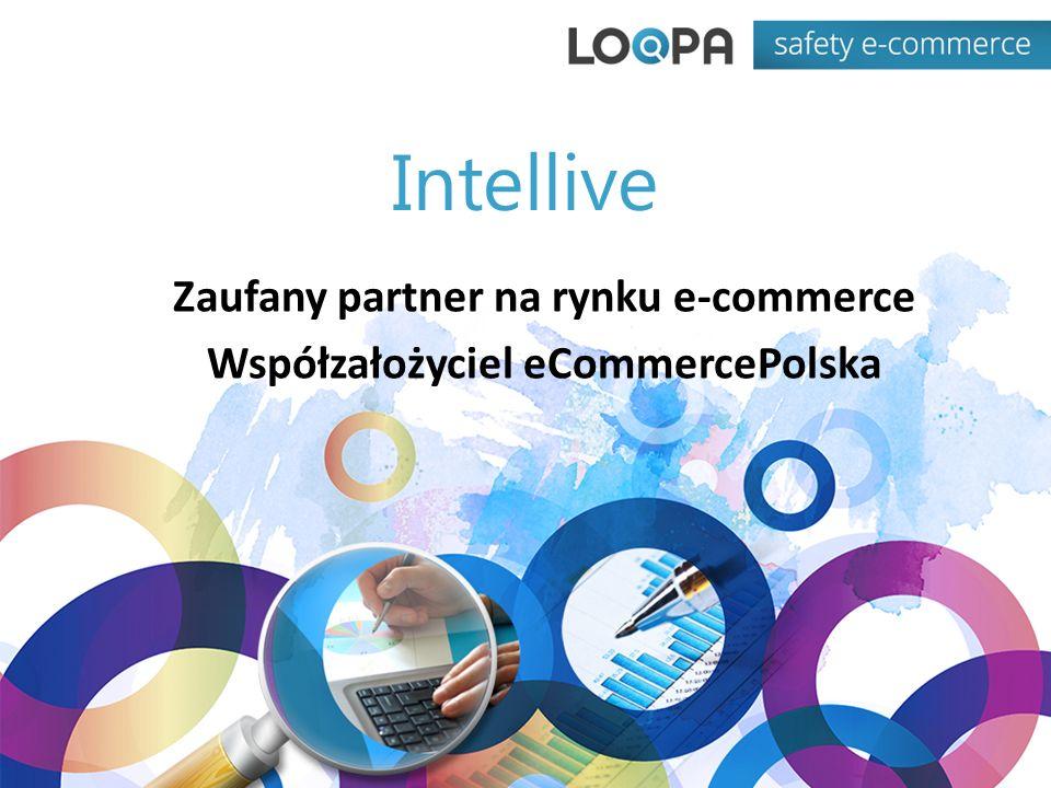 Misja firmy Optymalizacja biznesu e-sklepów pod względem zwiększania zysku ze sprzedaży online Strategiczna współpraca Intellive