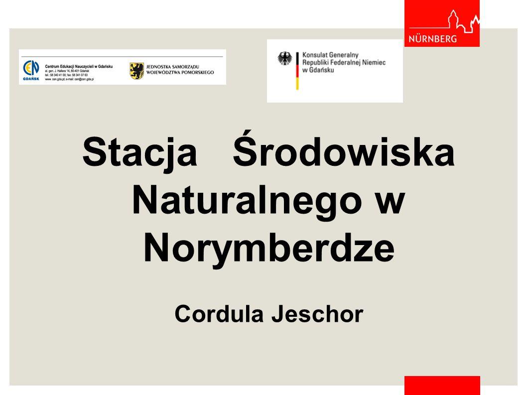 Stacja Środowiska Naturalnego w Norymberdze Temat: Różnorodność biologiczna