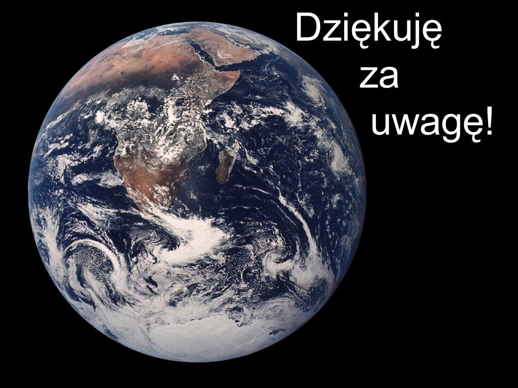 System klimatyczny nie jest gnuśnym i dobrodusznym zwierzakiem, lecz może reagować nagle i zdecydowanie. (prof.