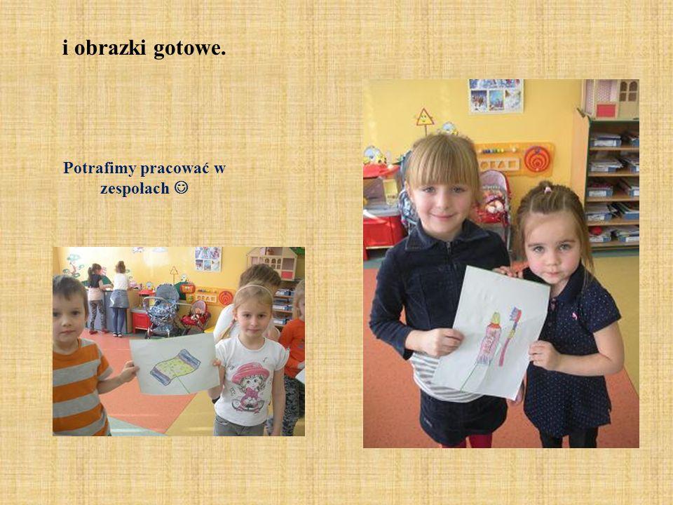 Higiena otoczenia W tym tygodniu dzieci dowiedziały się, jak ważne dla zdrowia jest dbanie o czystość wokół nas, czyli zabawek i sali oraz wietrzenie pomieszczeń, w których się przebywa.