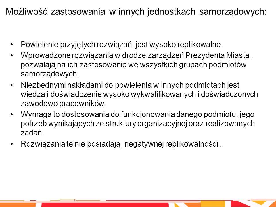 Dziękuję za uwagę Lidia Matys Dyrektor Wydziału Organizacyjnego Urzędu Miasta Gorzowa Wlkp.