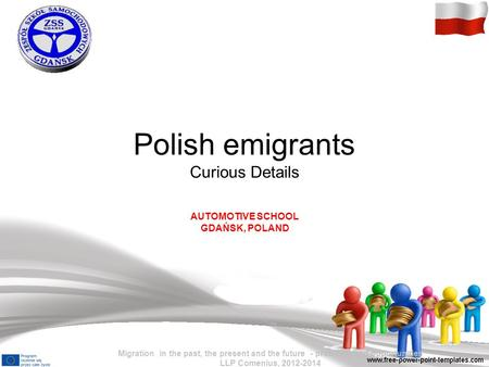 Polish emigrants Curious Details