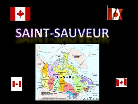 Saint-Sauveur is a town and municipality within the Les Pays-d'en-Haut Regional County Municipality, Quebec, Canada. It is in the administrative region.