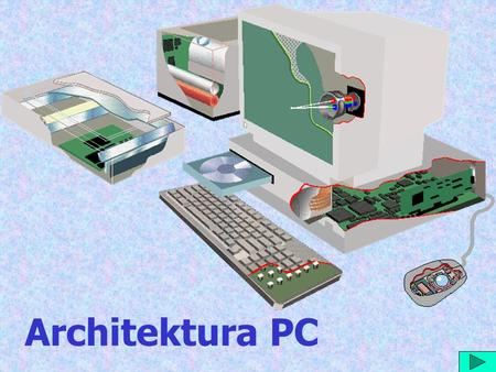 Architektura PC. Notebook – rok 1999 Komputer MARK – 1948 r.