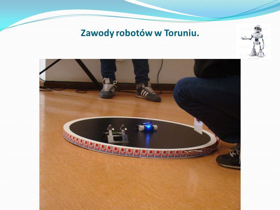 Spotkanie z uczniami Zespołu Szkół Elektrycznych z Włocławka.