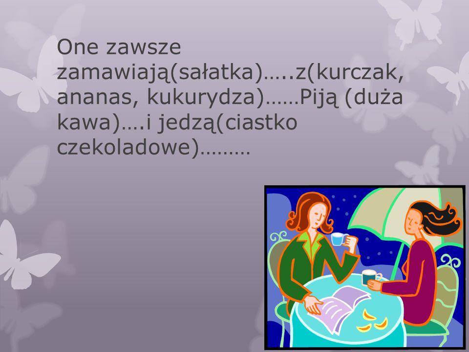 Koleżanka Kasi nazywa się Ewelina i ma (szkoła)……jazdy konnej.