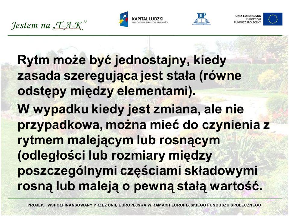 Bibliografia: E.Gadomska, K. Gańko, M. Garczarczyk, K.