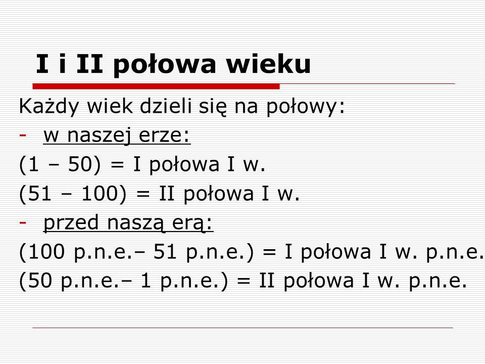 Zapisywanie liczb rzymskich: I – 1 V – 5 X – 10 L – 50 C – 100 D – 500 M - 1000 Przykłady:  1984 – MCMLXXXIV  378 – CCCLXXVIII