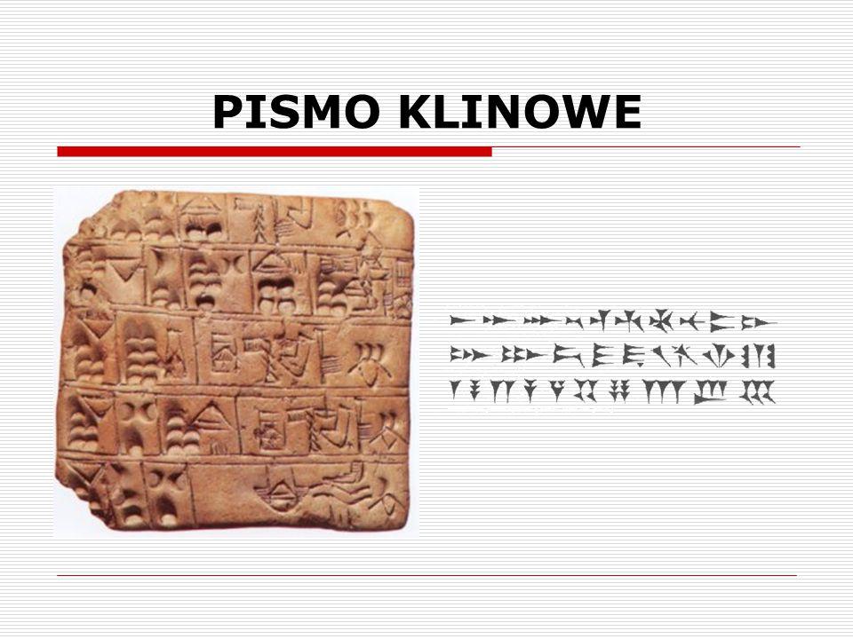 HISTORIA PISMA  ALFABET – prosty system pisma wynaleziony przez Fenicjan, składał się z 22 znaków, które odpowiadały poszczególnym dźwiękom mowy ludzkiej.