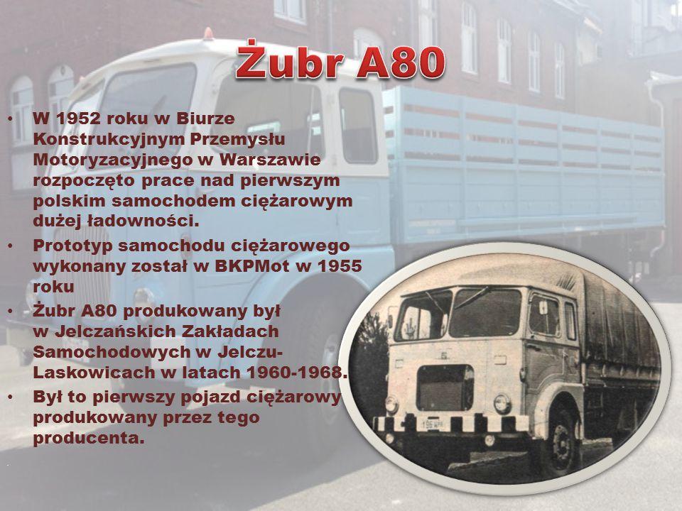 Polski samochód ciężarowy średniej ładowności produkowany w latach 1948-1957 przez Fabrykę Samochodów Ciężarowych Star w Starachowicach.