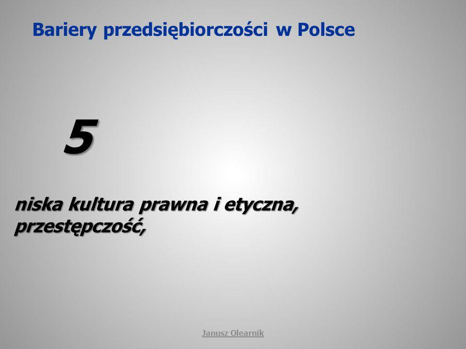 W Polsce wśród osób do 30 roku życia aż 81 procent ma pozytywny stosunek do samozatrudnienia i prowadzenia własnego biznesu.
