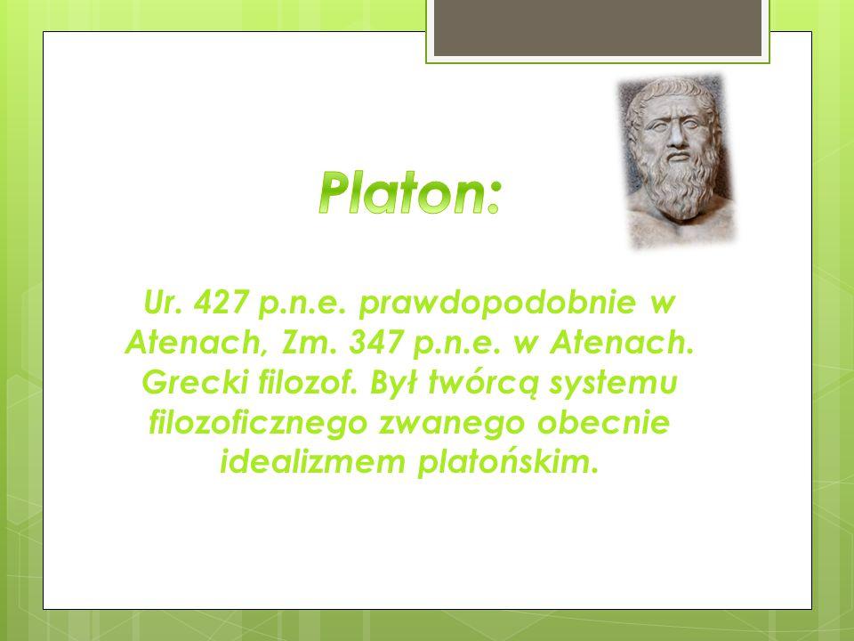 Urodził się około 470 p.n.e.w Atenach, a zmarł w 399 p.n.e.