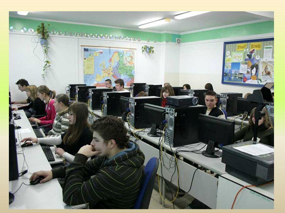 Ministerstwo Edukacji Narodowej Współfinansowanie wymiany młodzieży ze szkołą partnerską w LIMOGES we Francji - Dofinansowanie w latach 1997-2009 corocznej wymiany młodzieży między szkołami