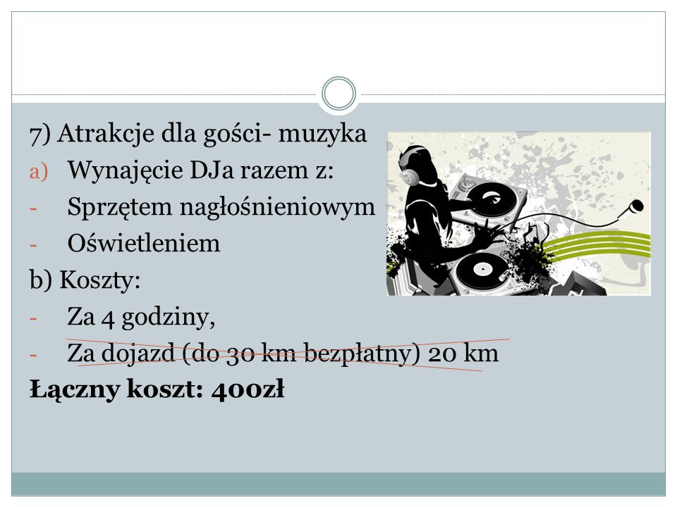 Razem: 1794.43 zł + 400 zł= 2194.43 zł