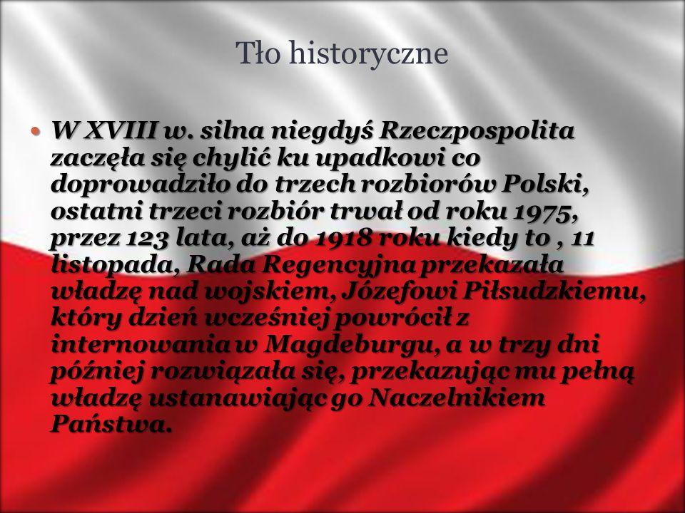 JÓZEF PIŁSUDSKI Józef Klemens Piłsudski (ur.5 grudnia 1867 w Zułowie, zm.