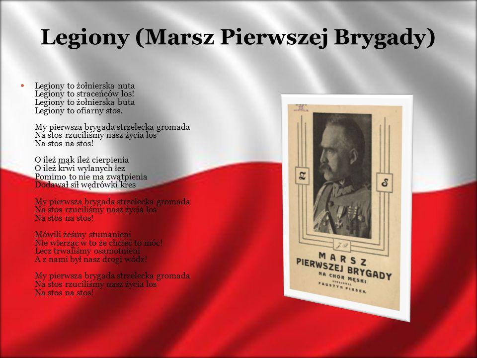 Krzyż Niepodległości i Medal Niepodległości Polskie wojskowe odznaczenia państwowe okresu międzywojennego.
