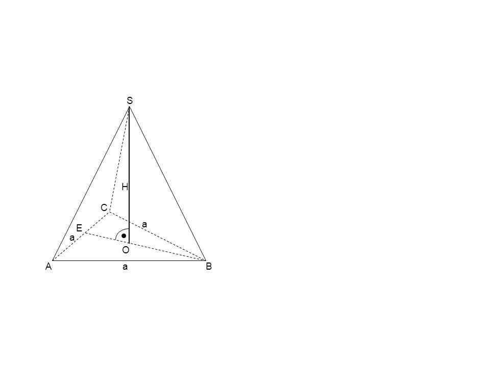 Kąt dwuścienny β α k Krawędź kąta dwuściennego Ściany kąta dwuściennego Każdą z dwóch części przestrzeni wyznaczonych przez dwie półpłaszczyzny o wspólnej krawędzi k, wraz z tymi półpłaszczyznami, nazywamy kątem dwuściennym.