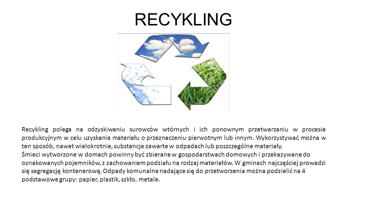 PAPIER Produkcja papieru z makulatury oznacza zmniejszenie zużycia energii o 75%, redukcję zanieczyszczenia powietrza o 74% a ilości ścieków przemysłowych o 35%.