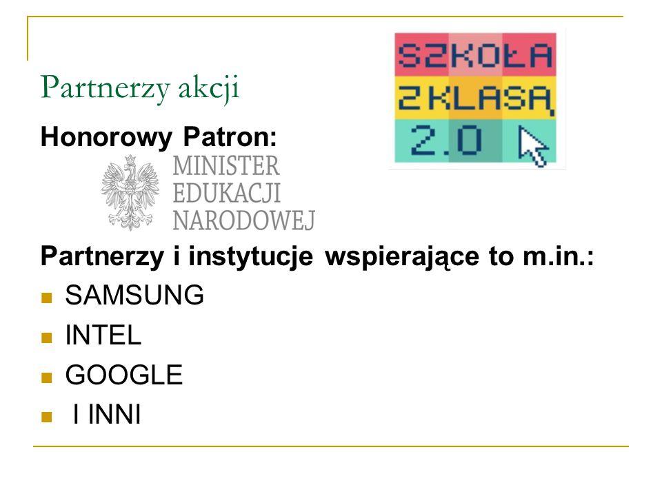 Szkoła z Klasą 2.0 skierowana jest do nauczycieli i dyrektorów wszystkich poziomów edukacyjnych z całej Polski.
