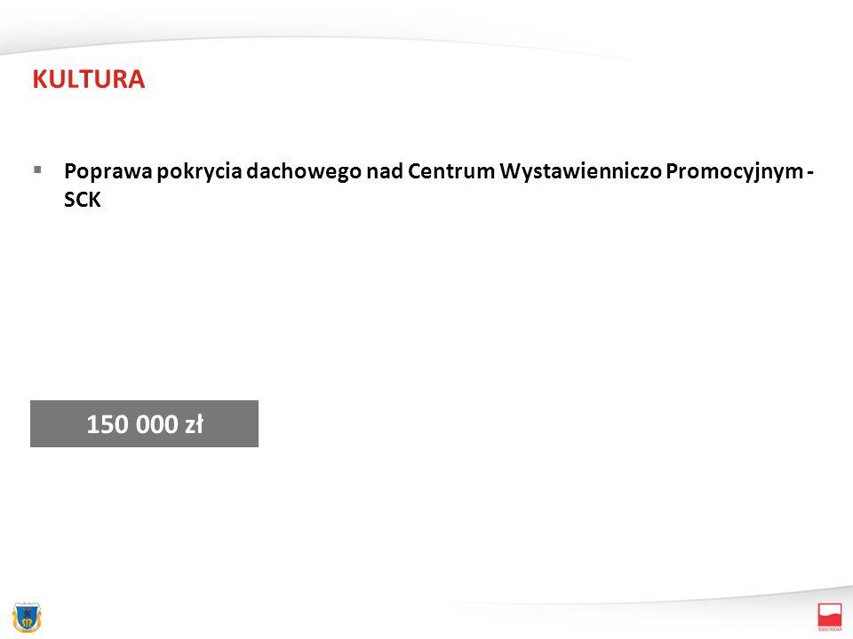 SPORT Przebudowa stadionu 20 000 000 zł