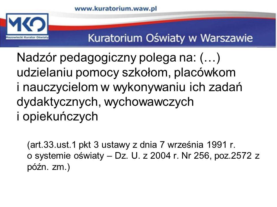 Podmiotem działań są wszyscy uczniowie, a w szczególności: niepełnosprawni cudzoziemcy obywatele polscy powracający z zagranicy mniejszości narodowych i etnicznych różnych kościołów i wyznań.