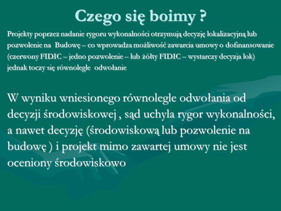 II SA/Kr 880/10 - Wyrok WSA w Krakowie niedopuszczalne jest rozstrzygnięcie sprawy o zatwierdzenie projektu budowlanego i udzielenie pozwolenia na budowę na podstawie nieostatecznej decyzji o środowiskowych uwarunkowaniach zgody, zaopatrzonej jedynie rygorem natychmiastowej wykonalności.