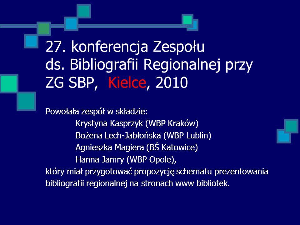 29.konferencja Zespołu ds.