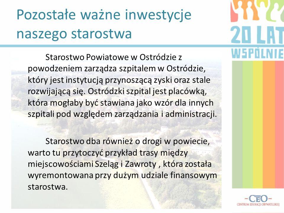 Małgorzata Kacprzak 1992, IIC Urszula Stelmach 1992, IID Ewelina Balkiewicz 1993, IB Adam Jaroszewski 1992, IIC Liceum Ogólnokształcące nr I im.